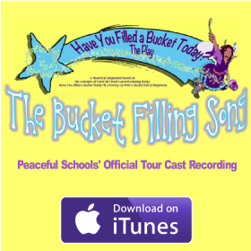 The Bucket Filling Song on iTunes